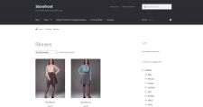 Разработка интернет-магазина на основе WooCommerce