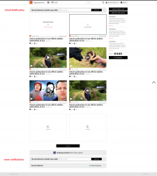 Верстка сайта только HTML5 и СSS3
