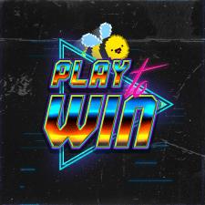 "Логотип сервиса ""Play to Win"""