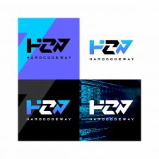 Логотип HardCodeWay