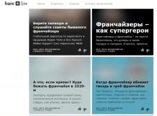 Создание креативного контента в блог на ЯндексДзен