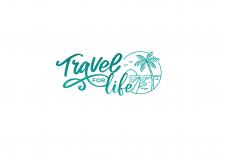 Разработка логотипа для турагентства