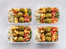 Доставка здорового питания Одесса