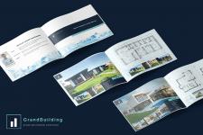 GrandBuilding - каталог проектов