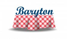 логотип Baryton