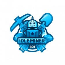 @IdleMiner_Bot - развлекательный бот
