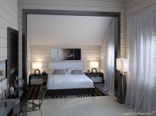 Спальня вид1