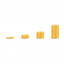 budget up