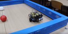 Простой робот для демонстрационных целей