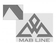 Сделать из логотипа текстуру как прошитый в ручную