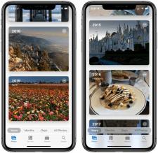 Мобильное приложения для IOS