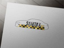 Логотип Samtaxtaxi