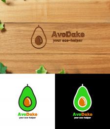 Логотип AvoDake