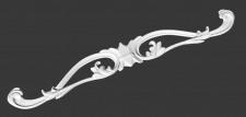 3D-модель резьбы для станка ЧПУ