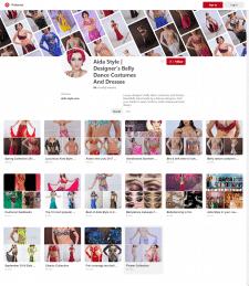 Создание и продвижение аккаунта Pinterest