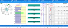 App for drilling rigs equipment monitoring