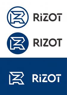 Логотип R+Z (концепт)