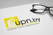 Логотип (аренда недвижимости)