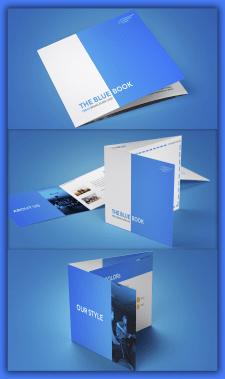 BLUEBOOK for FRECS
