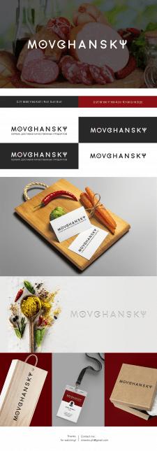 Логотип Movchansky