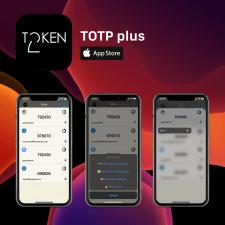 TOTP Plus