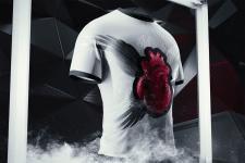 """Принт на одежду """"HEART"""""""