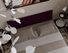 Bedroom for girl