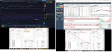 Бот (робот) для биржи Bitmex.  Сигналы TradingView