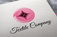 Логотип для текстильной фирмы