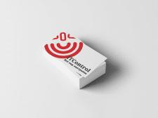 визитка для ITControl
