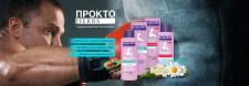 Баннер для Рrokto-herbs