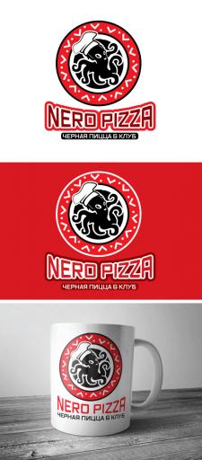 Доработка ЛОГОТИПА NeroPizza