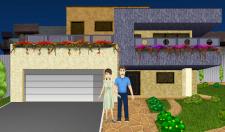 иллюстрации к мультфильму