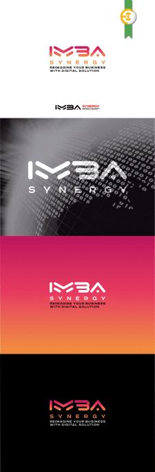 Лолотип для IMBAsynergy