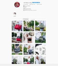 Wannaby_mybag - бренд женских сумок
