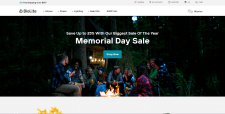 Bio-lite - интернет-магазин походного инвентаря