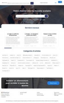 Bibliothequer.com