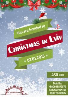 Go to LVIV