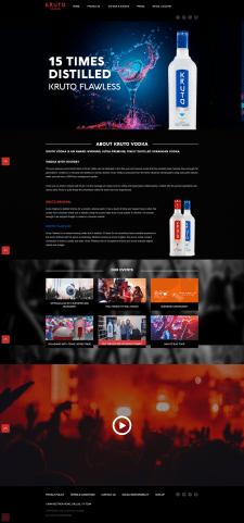 Производитель алкогольных напитков (USA)