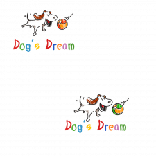 LOGO DOgs Dream