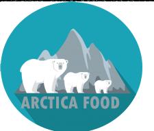 Лого компания продуктов питания ( за мороженые )