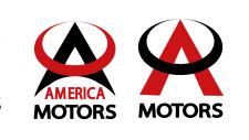 логотип для автомобильной фирмы