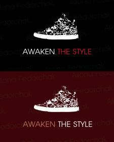 Awake the Style logo