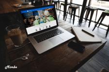 Обновление сайта строительной компании