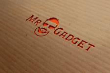 Логотип сервиса по ремонту гаджетов