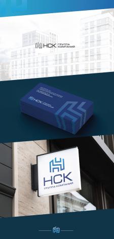 Logo- для компании НСК