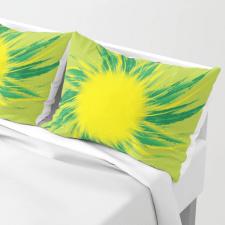 Дизайн подушки