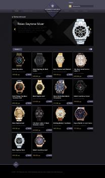 Brand Watches - Купить качественные копии часов