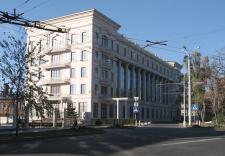 "Бизнес центр компании ""АЗОВИНТЭКС"" (2013г.) вид-1"