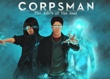 Corpsman: the ABC's of the dead